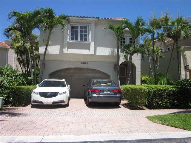 20905 ne 31st pl aventura fl 33180 home for sale and