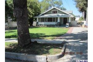 1267 N Garfield, Pasadena, CA 91104