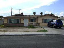 1705 Ludwig Dr, Las Vegas, NV 89106