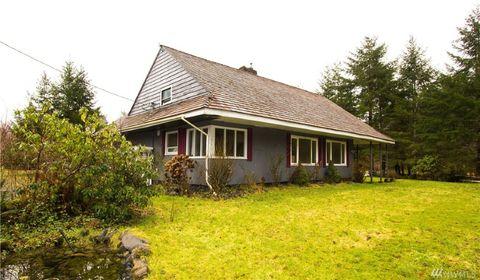947 S Shore Rd, Quinault, WA 98575