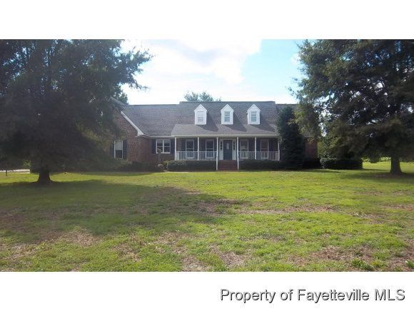 501 Old Buies Creek Rd, Lillington, NC 27546
