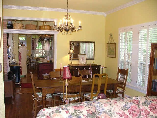 The Rose Bed Breakfast Canton Tx