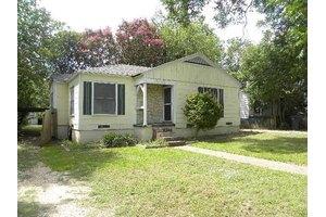 2716 Mitchell Ave, Waco, TX 76708