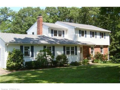 16 Hilltop Rd, Tolland, CT