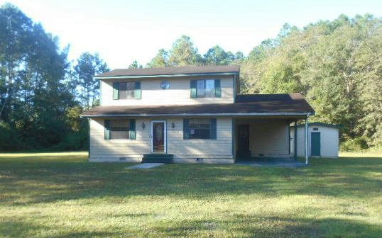 86261 pinewood dr yulee fl 32097 home for sale and