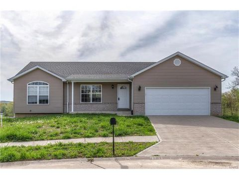 364 Lakeview Dr, Catawissa, MO 63015