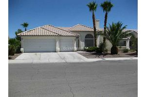 3116 Aristotle Ave, North Las Vegas, NV 89031