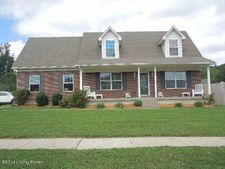 123 Shady Glen Cir, Shepherdsville, KY 40165
