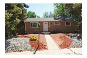 2019 Downing Dr, Colorado Springs, CO 80909