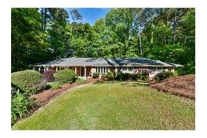 4011 Randall Farm Rd SE, Atlanta, GA 30339