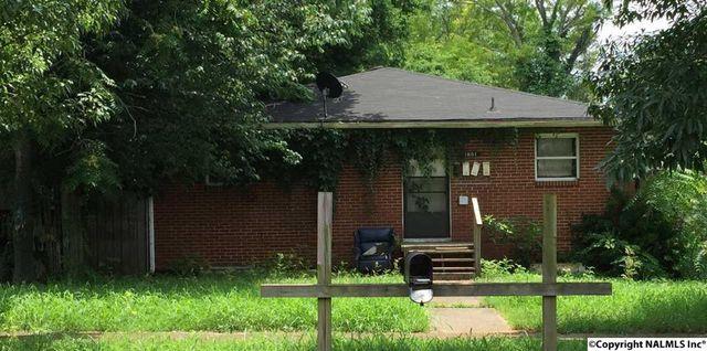 1001 Moulton St E Decatur Al 35601 Public Property