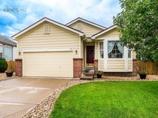 4001 Lazy K Dr, Castle Rock, CO 80104