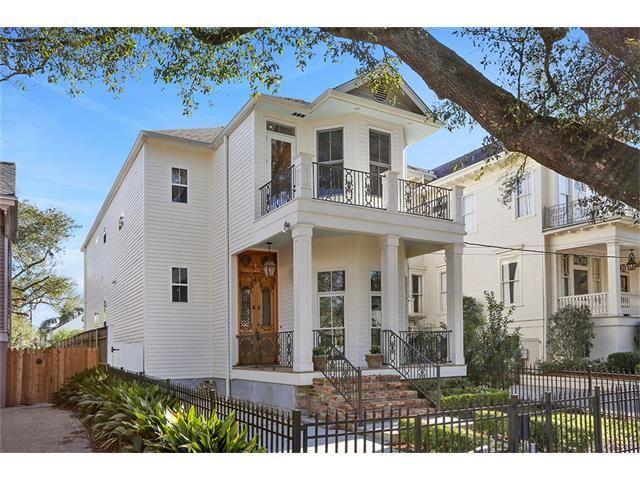 7523 saint charles ave new orleans la 70118. Black Bedroom Furniture Sets. Home Design Ideas