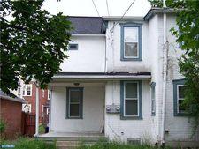 511 N Evans St, Pottstown, PA 19464