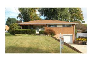 3757 Evergreen Dr, Monroeville, PA 15146
