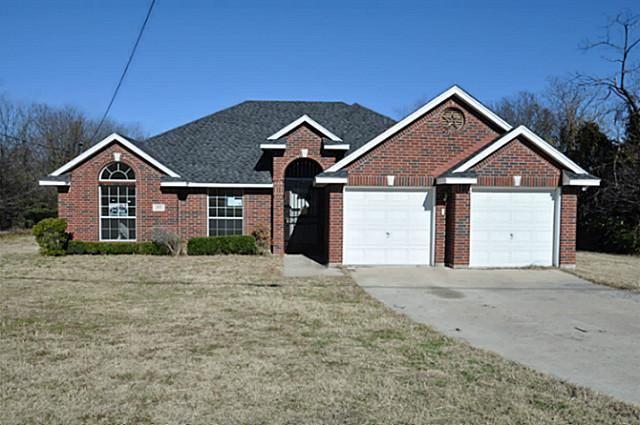 1631 Frederick St, Lancaster, TX
