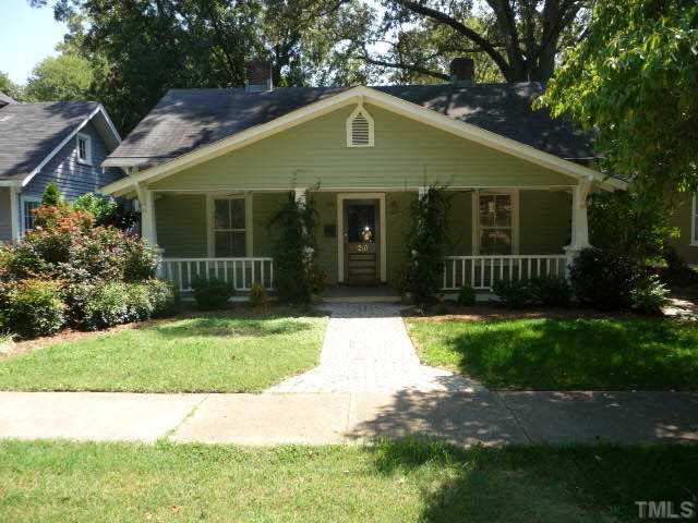 1210 Filmore St, Raleigh, NC 27605