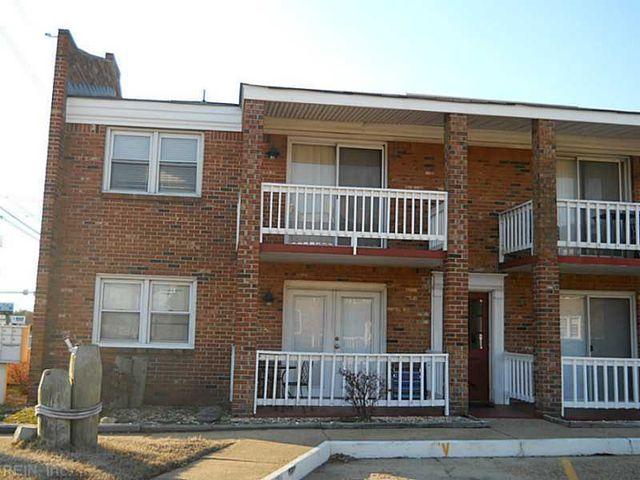 Home For Rent 828 E Ocean View Ave Apt 3 Norfolk Va 23503