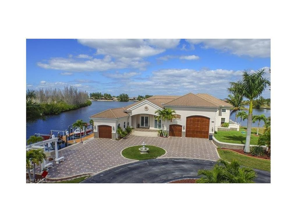 4323 nw 24th ter cape coral fl 33993 for 236 naples terrace llc