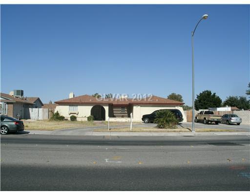4632 Valley Dr, North Las Vegas, NV 89031 Main Gallery Photo#1