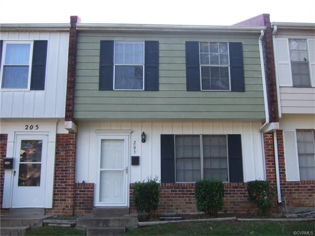 Homes For Rent In Highland Springs Va
