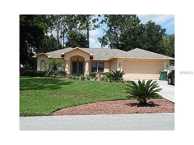 Home For Rent 12115 Knotty Pine Loop San Antonio Fl