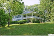 326 Spring Hill Ln, Lovingston, VA 22949