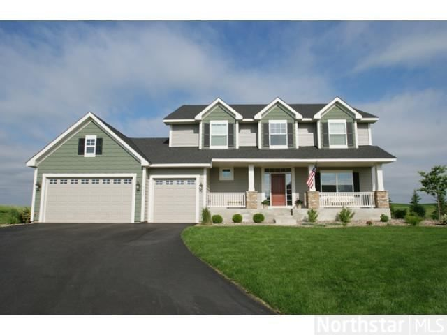 7050 Territory Pass, Lakeville, MN 55044