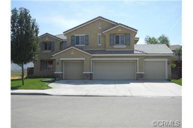 539 San Remo Ave, San Jacinto, CA