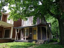 740 Fletcher Ave, Indianapolis, IN 46203