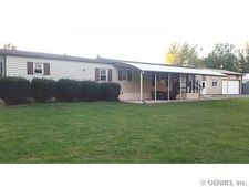 4620 Eagle Harbor Rd, Barre, NY 14411