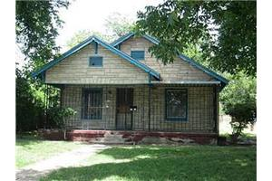 1511 Exeter Ave, Dallas, TX 75216