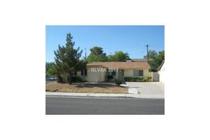 1836 Kassabian Ave, Las Vegas, NV 89104