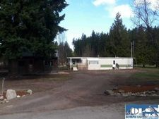 11 E Michigan School Rd, Blyn, WA 98382