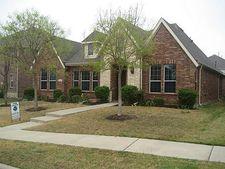 11500 Stephenville Dr, Frisco, TX 75035