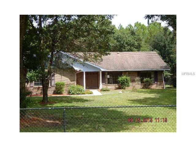 4701 Log Cabin Dr Lakeland Fl 33810 4 Beds 2 Baths