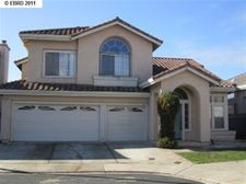 2029 Seaspray Ct, San Leandro, CA 94579