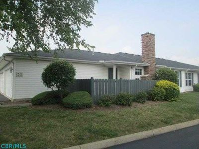 2435 Warm Springs Dr, Hilliard, OH