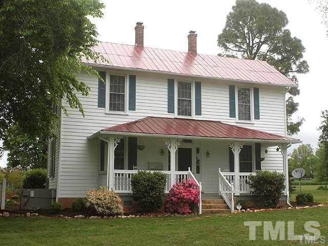 Home For Sale Downtown Hillsborough Nc