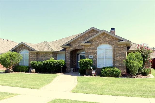 5005 101st St Lubbock TX 79424 Home For Sale and Real