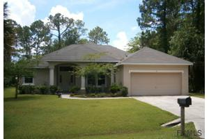 60 Fountain Gate Ln, Palm Coast, FL 32137