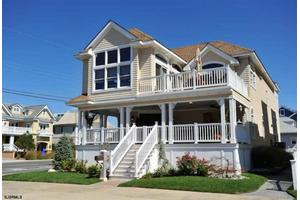 101 S 12th Ave, Longport Borough, NJ 08403