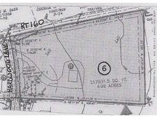 Map 13 Hardwood Ln, Larimer, PA 15552