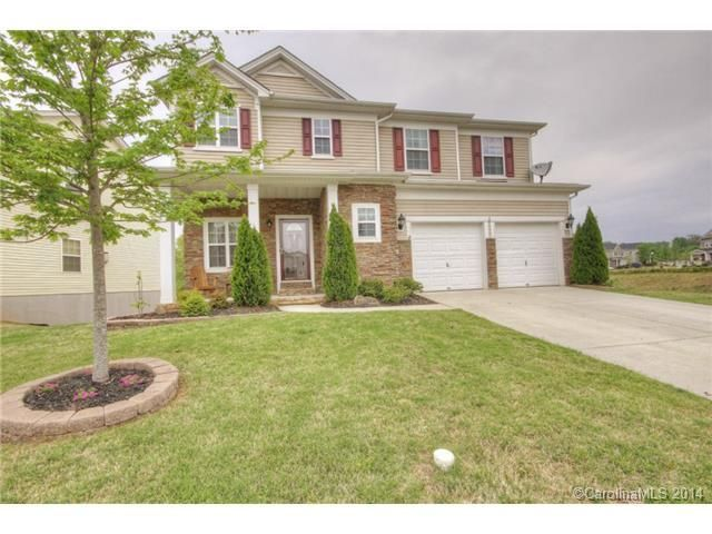 149 Silverspring Pl Mooresville, NC 28117