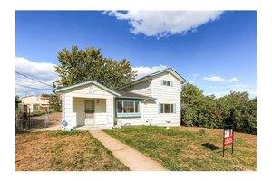 947 S Yates St, Denver, CO 80219