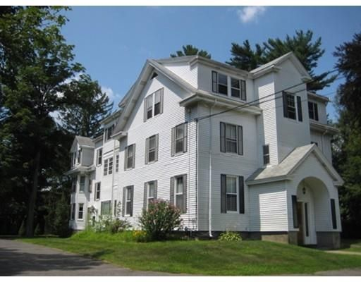 139 Winter St Apt 1 Framingham Ma 01702 Home For Sale And Real Estate Listing