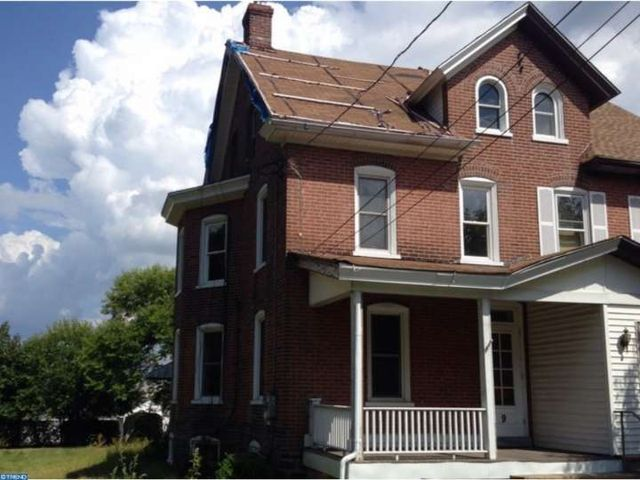 9 s hamilton st telford pa 18969 foreclosure for sale
