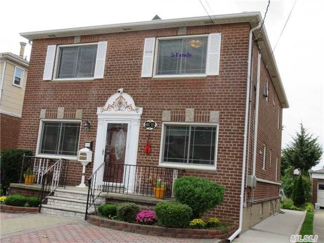 An Unaddressed Home For Rent In Whitestone Ny 11357