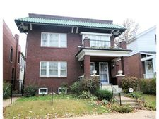 5004 Sutherland Ave, St Louis, MO 63109