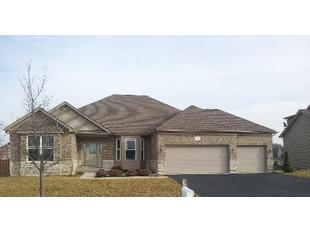 15537 N Indian Boundary Line Rd, Plainfield, IL